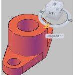 Passo a Passo: Desenho em 3D – AutoCad2010