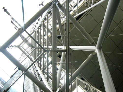 Série Projeto e Cálculo de Estruturas Metálicas: Ligações para Estrutura de Aço