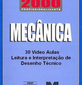 telecurso2000-leituraeinterpretac3a7c3a3odedesenhotc3a9cnico