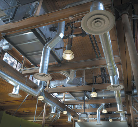 Manual HVAC: Heating, Ventilation and Air Conditioning