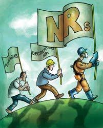 NR's: Normas Regulamentadoras