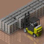 Projetos Mecânicos FP: Máquinas para construção civil