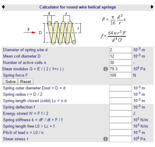 calculo_mola_compressao