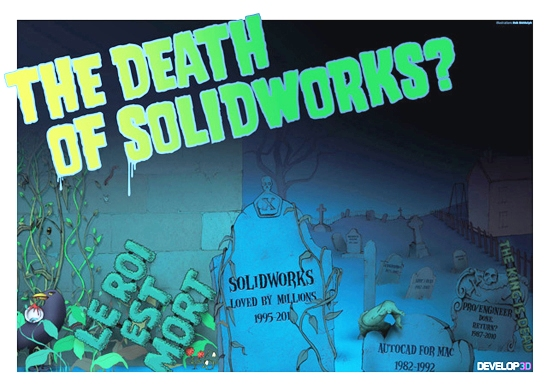 death-of-solidworks