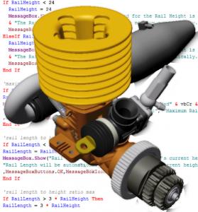 Autodesk Inventor: Preenchimento automático de legenda com ilogic