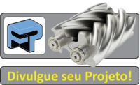 Divulgue seu Projeto!