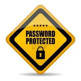 Protegendo (e desprotegendo) seus arquivos com senha: Autocad e muito mais