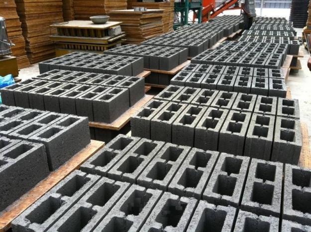 Projeto Solicitado [23 de janeiro de 2013] – Formas Manuais para Fabricaçao de Blocos de Cimento