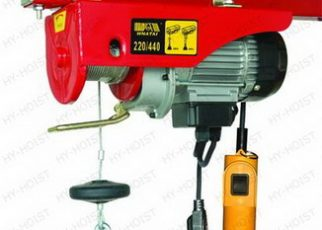ELECTRIC HOIST-WT-220,440