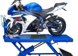 elevador-pneumatico-para-motos-rampa-para-motos-2-pistoes