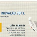 Prêmio SENAI SESI de Inovação 2013 distribui R$ 30,5 milhões para projetos inovadores