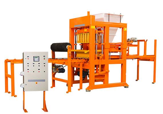 Projeto Solicitado [12 de janeiro de 2014] – Maquina de Fabricar Blocos
