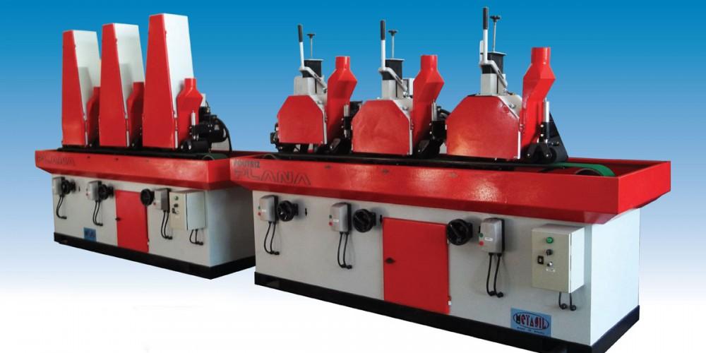 Projeto Solicitado [6 de janeiro de 2014] – Máquina para Polimento de Perfís de Alumínio Extrudados