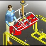 Projetos FP: Manipulador pneumático de Painel