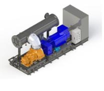 Turbina-TS1500