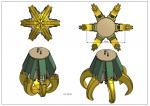 Projetos FP: Garra Hidráulica