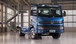 WEG e MAN desenvolvem primeiro caminhão elétrico do Brasil