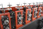 Projeto Solicitado – Projeto de Maquina Perfiladeira para Steel Frame   Finaliza Dia 30 out 18 