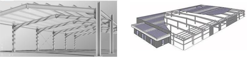 Projetos FP: Estruturas Metálicas