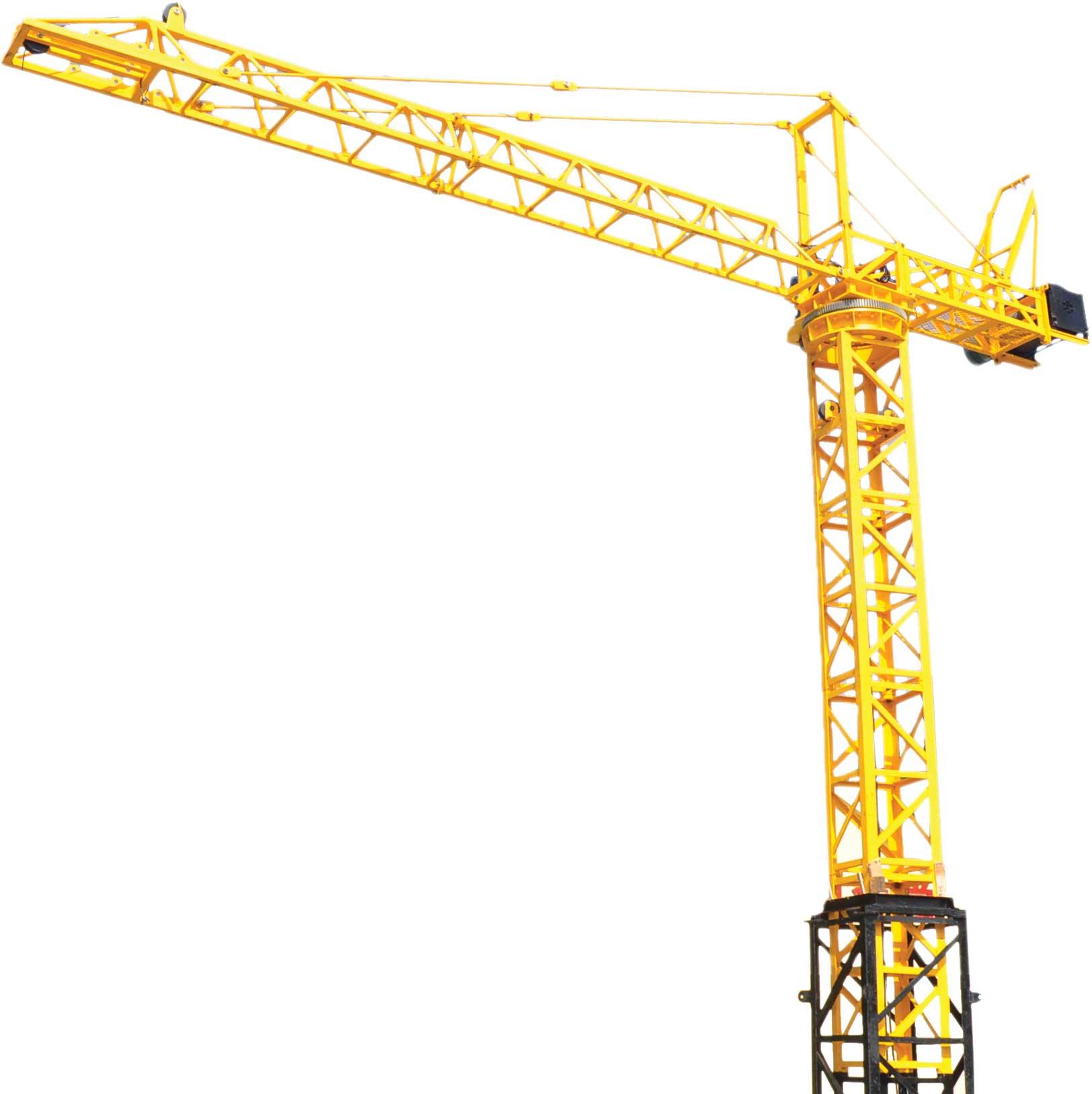 Projeto Solicitado [24 de fevereiro de 2015] – Projeto de Mini Grua 25 mt