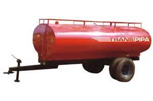 Projeto Solicitado [21 de agosto de 2015] - Projeto de tangues pipa (transporte de água)