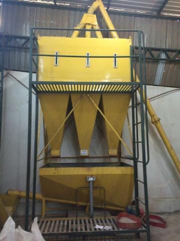 Projeto Solicitado [15 de November de 2016] – Fabrica de ração 3 ton dia