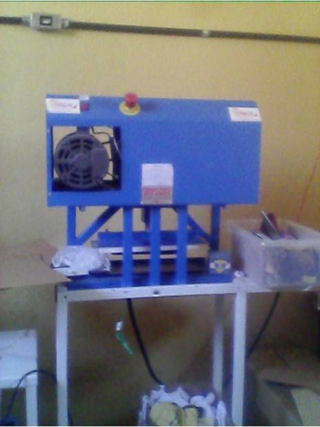 Projeto Solicitado [9 de março de 2014] – Prensa elétrica