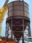 Projetos FP: Estruturas Metalicas