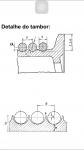 Projeto Solicitado [29 de outubro de 2015] - Dispositivo para enrolar cabo de aço