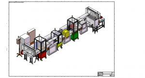 Projetos FP: Projeto de Linhas de Montagem
