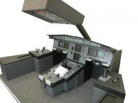 Projetos FP: Simulador de vôo