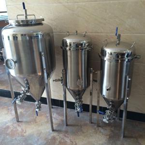 Projeto Solicitado [26 de Junho de 2016] - Tanque fermentador de cerveja