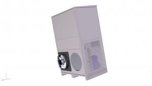 Projetos FP: Maquina de precisão de ar condicionado
