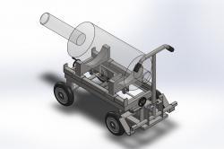 Projetos FP: Carro de Transporte
