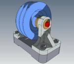 Modelagem 3D passo a passo: Autodesk Inventor