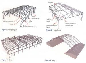 Projeto Solicitado [2 de fevereiro de 2016] - Galpão industrial