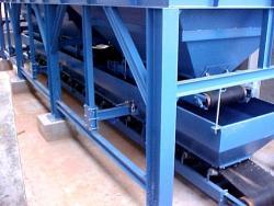 Projeto Solicitado [11 de junho de 2015] - Projeto de silo para agregado para fabrica de paver