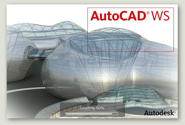 AutoCad Butterfly Agora é AutoCad WS