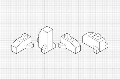 Desenho Técnico: Apostila Completa