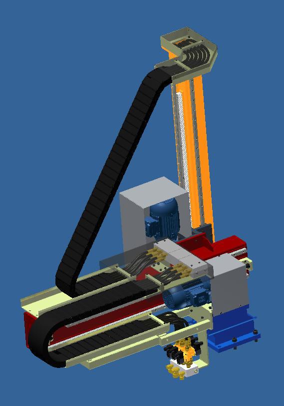 Projetos Mecânicos FP: Lubrificador Automático Articulado LAE