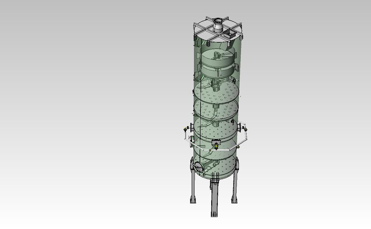 Projetos Mecânicos FP: Equipamentos para Biodiesel