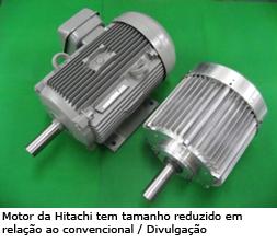 Novo Motor Elétrico: 93% de Eficiência!