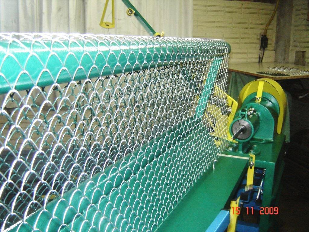 Projeto Solicitado [15 de maio de 2013] – Projeto de maquina de tela para alambrado