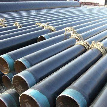 Projeto Solicitado [11 de agosto de 2013] – Tubulação de Gas Natural