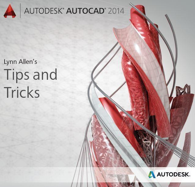 AutoCAD 2014: Dicas e Truques