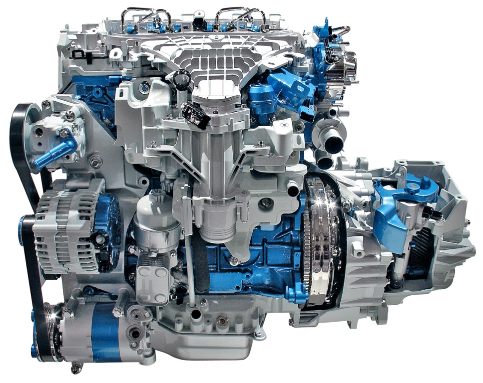 Projeto Solicitado [11 de outubro de 2013] – Sistema mecanico para motor a diesel
