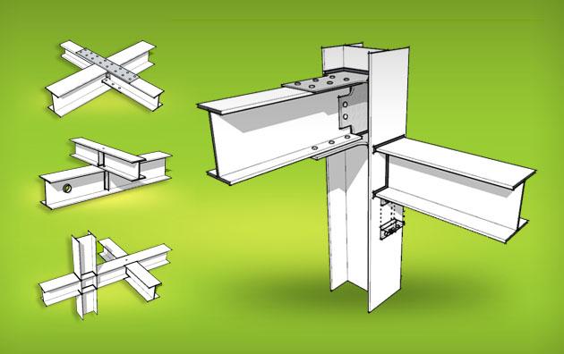 Projetos FP: Estruturas metálicas – Mezaninos, telhados, escadas, plataformas.