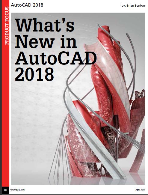 Revista AUGIWorld Edições 2017