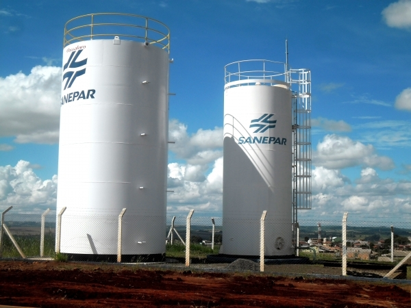 Projeto Solicitado – reservatorio metalico 150000litros coluna dagua 7metros  |Finaliza Dia 24 jul 17|