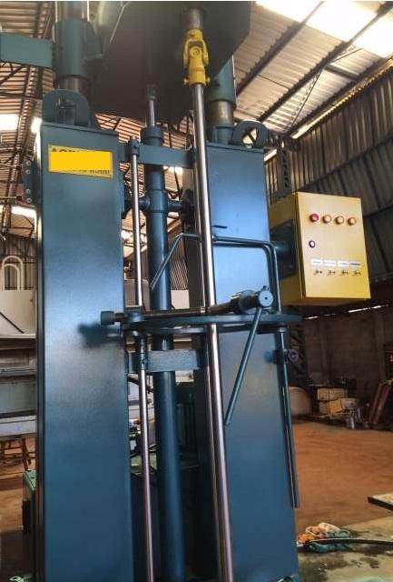 Projeto Solicitado – Projeto de Brunidora para cilindros hidráulicos  |Finaliza Dia 18 out 17|